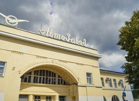 фото Ульяновского автомобильного завода