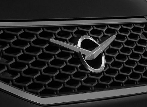 Новый УАЗ на платформе и базе Тойота Прадо