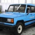 новые фотографии УАЗ 3172