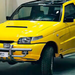 УАЗ-3128 - фотографии, описание, характеристики